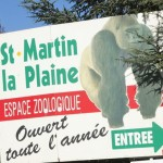 Zoo Saint Martin la Plaine - 003