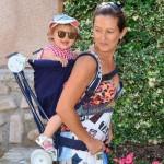 bébé porté enfant nounou assistante maternelle portage