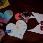 st valentin enfants brico coeur crépon mobile-010